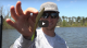 Love the action of the Senko but wish you could cover water faster? VIDEO