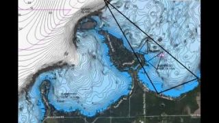 "Navionics Webinar: ""Contour Lines: The Fish Highways"" with Brandon Palaniuk"