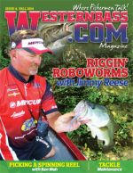 Westernbass Magazine, Fall 2014