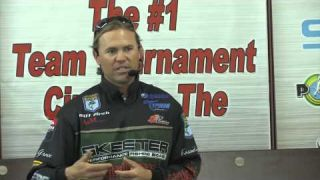 Bass-A-Thon Seminar Series - Cliff Pirch Q and A