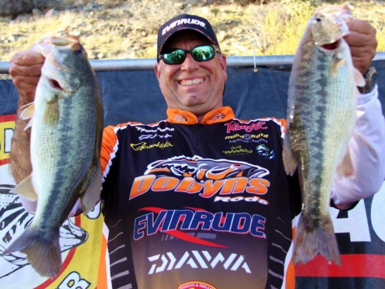 Dobyns Rods Announces Contingency Payout Dollars for WWBT Anglers - Dobyns Rods announced details of continued angler support for the 2020 season of the Wild West Bass Trail