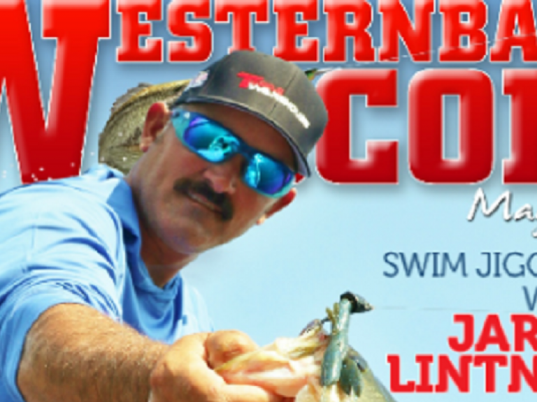 Swim Jigging with Jared Lintner - Here's what you need to know to swim jig like Lintner