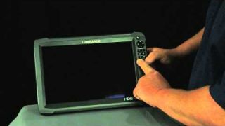 Lowrance How-to: Calibrate the Touchscreen on a HDS® Gen3
