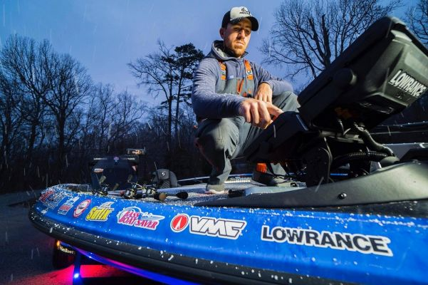 One of the most popular aspects of the Major League Fishing show is that anglers are given a short 30-minute period to break down a lake. While the majority of us will never appear on the TV show, it is a scenario that we can all relate to. Fishing a new body of water for a tournament or only have one or two days a month to fish can create pressure on to find fish quickly.