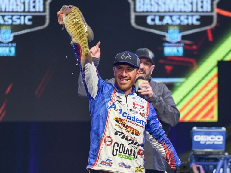 How Lowrance's HDS Live Made a Difference at the Classic - Lowrance has a long history of dominating the Bassmaster Classic. In fact, last year they celebrated the fact that it was seven straight wins for anglers using their products. While that streak was snapped this year, they still held their own with seven of the top-10 using their electronics.