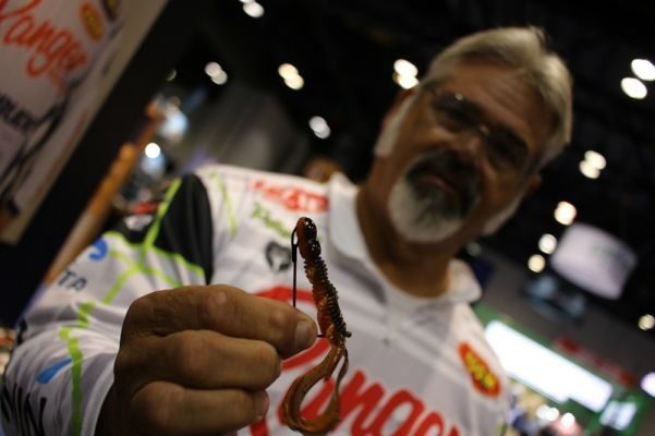 Peter Thliveros PT Casting Hook