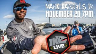 #ICYMI Ike Live with Mark Daniels Jr and Obedie Williams