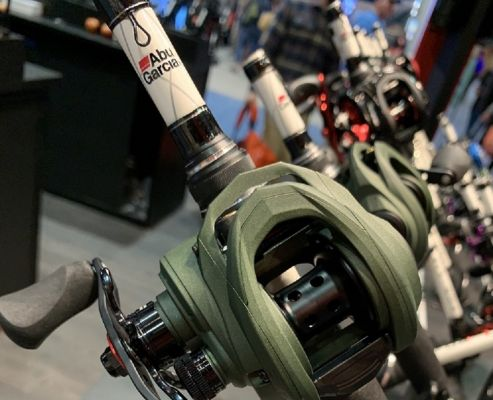 First Look Abu Garcia Zata