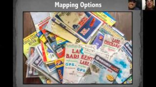 Navionics Webinar: Breaking Down Lake Maps with Josh Douglas & Seth Feider