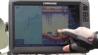 Lowrance HDS Gen3 and MotorGuide Xi5 Integration with Barry Stokes