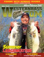 Westernbass Magazine, June 15, 2012