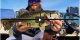 Solo Delta Mission | California Delta Punchin' Bass in February VIDEO
