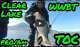 Fishing WWBT Clear Lake Pro/Am TOC VIDEO