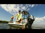 Power-Pole Micro Anchor Best Catches Video HD