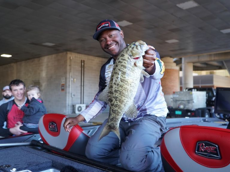 Here's How the Western Pros Came Away from the 2019 Bassmaster Classic - Besides the feel-good story, there were some bright spots for anglers with western roots. In total, 14 of the 52-angler field either lives in a western state or is originally from there. Here's how they fared...