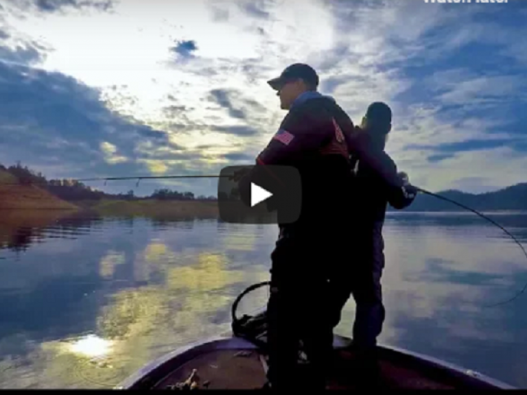 New Melones Bass Beatdown - It was a fun day on the water with lots of fish in the boat I know its a long one but you'll enjoy...