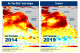 West Coast Marine Heatwave Emerging