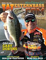 Westernbass Magazine, Fall 2016