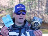 Why Cody Meyer Has TWO Fluorocarbon Lines on the Boat