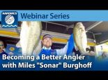 Navionics Webinar | Strategies for Becoming a Better Bass Fisherman
