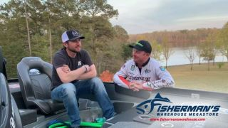 Randy Pierson And Stetson Blaylock at Hartwell VIDEO