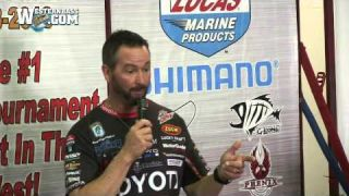 Part 4 - G-Man IV  Gerald Swindle Comedy Hour Fishing Seminar