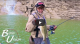 Fat Winter Spotted Bass Caught On Lake Oroville VIDEO