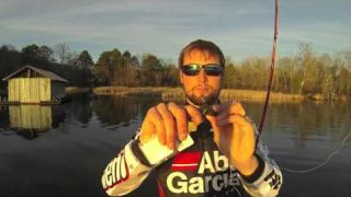 Owner Double Toad Hook - Justin Lucas