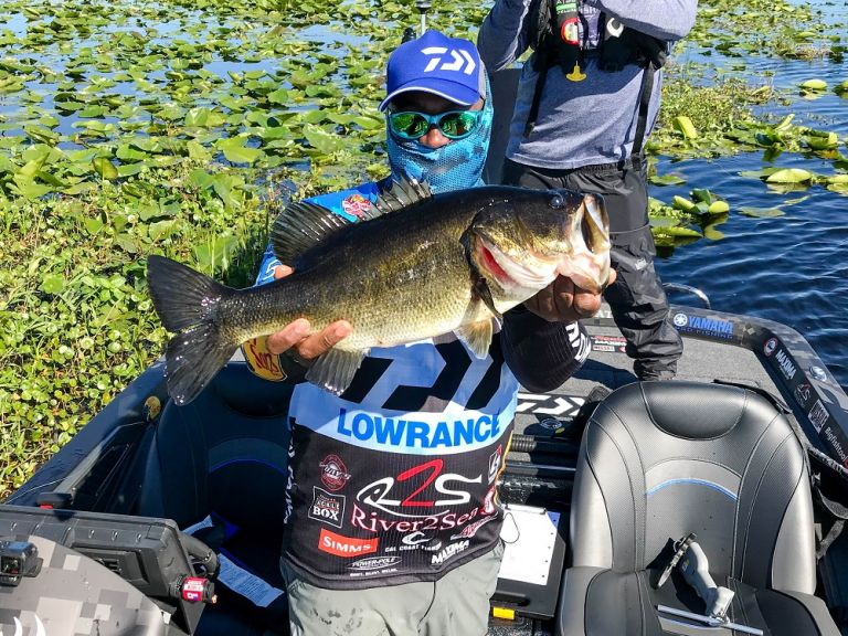 5 Ways MLF is Different than the Elite Series - Here are five ways the orgs are different beyond the obvious that every fish over one-pound counts.