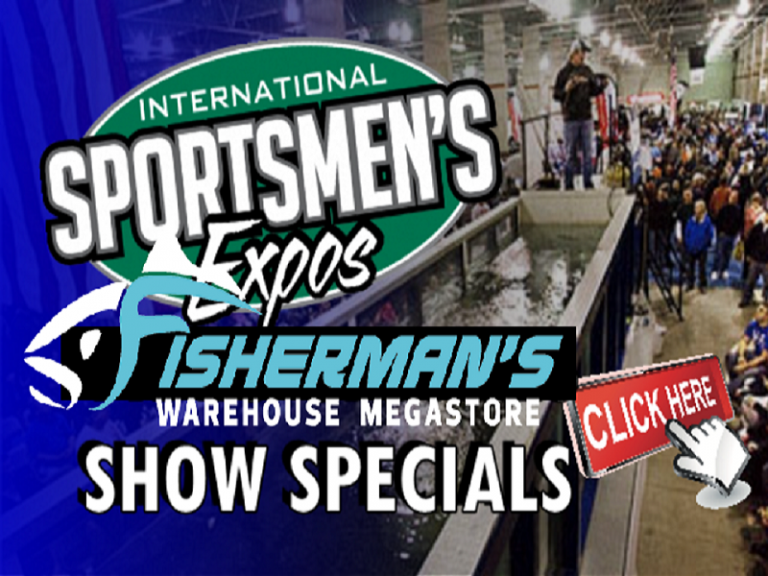 2020 ISE Show Specials - Freebies, Discounts, Exclusive Offers and No Sales Tax