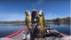 Hunting BIG California Smallmouth Bass VIDEO