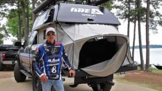 Home Away From Home | TruckCap with Jay Brainard| Crossed Industries