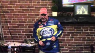 Quick Rat-L-Trap Tips and Reel Setting with Bobby Barrack