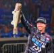 Bassmaster Elite Series pro from California, Brent Ehrler Adds Lure Lock