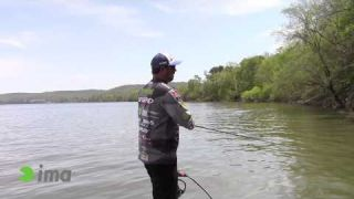 How-To: Tips for Fishing the IMA Beast Hunter with Fred Roumbanis