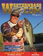 Westernbass Magazine, Winter 2015