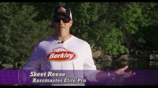 Rigging How-To | Lunch Worm and King Tail Rigging with Skeet Reese