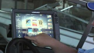 Lowrance How-To: Setting up a Lowrance HDS unit for first use