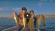 Fishng New Melones Lake ( 70F+ Deep) VIDEO
