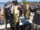 41.76 for 5 fish on Clear Lake