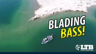 Tackle How-To: Fishing Bladed Baits the RIGHT Way! #LTB
