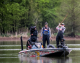 "Outdoor Channel's ""Major League Fishing"" Continues Top Ratings in 2Q"