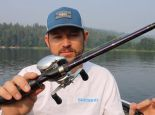 Shimano Metanium MGL | Up Close VIDEO