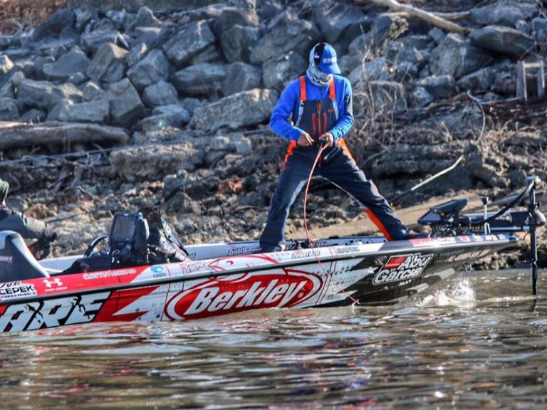 Straight vs. Ribbon or Curly Tail and Other Soft Plastic Decisions with Justin Lucas - Call the shots on your soft plastics with these tips from Bassmaster Elite Series pro Justin Lucas