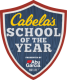 Top-3 Changes at Cabela's School of the Year Standings in College Fishing