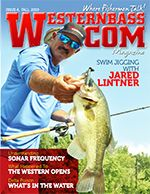 Westernbass Magazine, Fall 2019