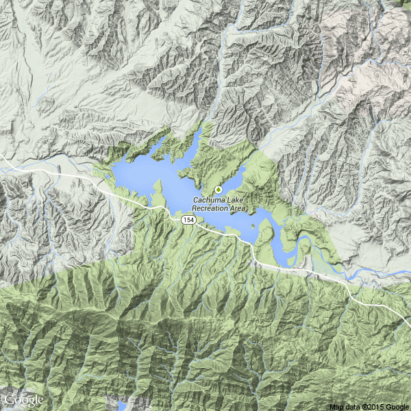Cachuma lake and reports bass fishing forum for Lake piru fishing report