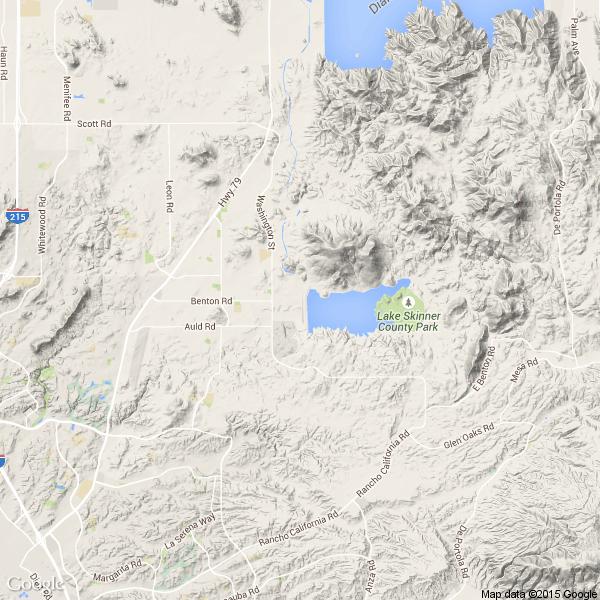 Northern california lake reports for Lake skinner fishing report