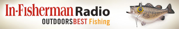 In-Fisherman Radio