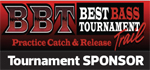 Tournament Sponsor Best Bass